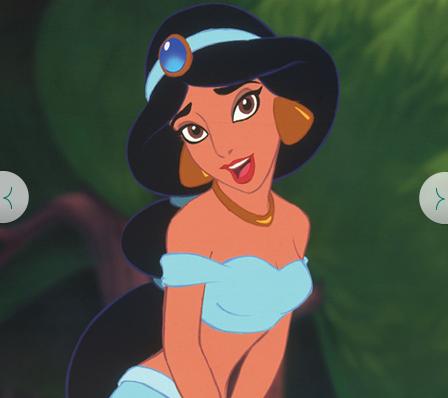 Nomes de meninas inspirados nos filmes da Disney