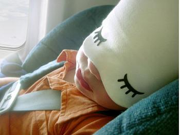 Novidade: Sono mais tranqüilo para o seu bebê