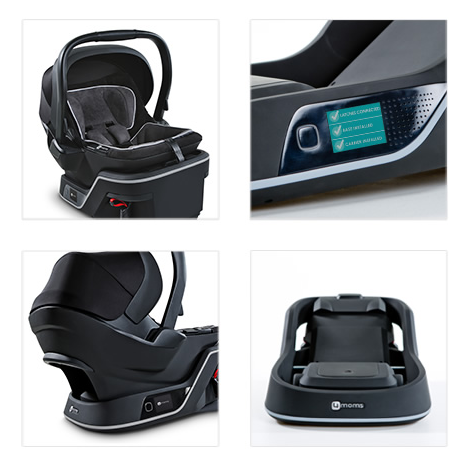 4 moms car seat