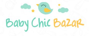 Baby Chic Bazar: Compra e venda de produtos para bebês e crianças
