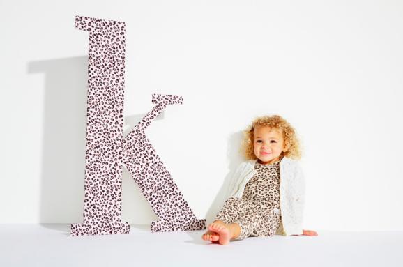 Kardashians Kids: a nova linha de roupas para meninas