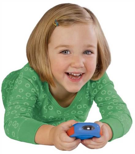 iMote- Controle Remoto para Crianças