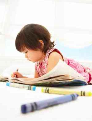 Qual a importância ensino bilíngue x criança?
