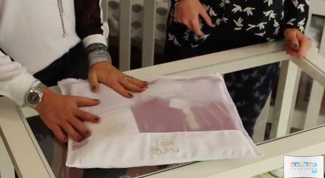 Mommy's Concierge TV: Como montar o envelope da maternidade