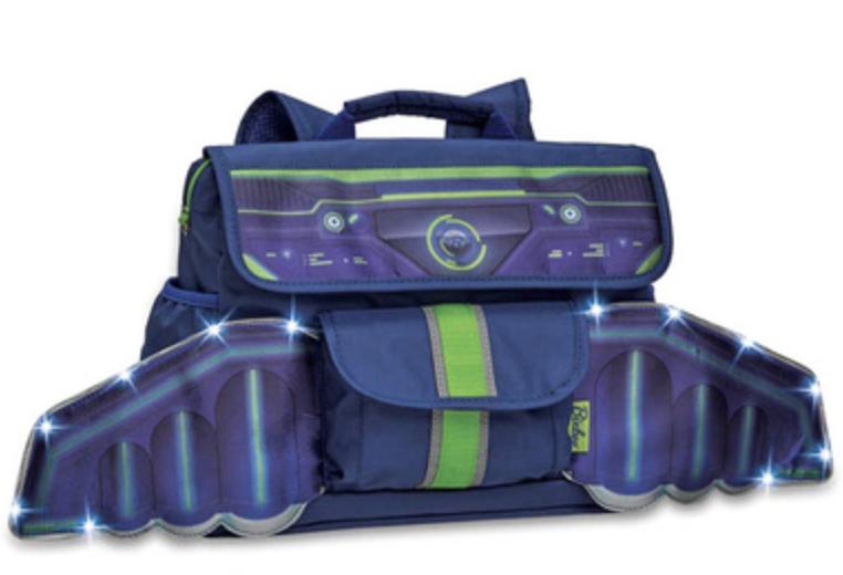 Bixbee: mochilas divertidas para crianças