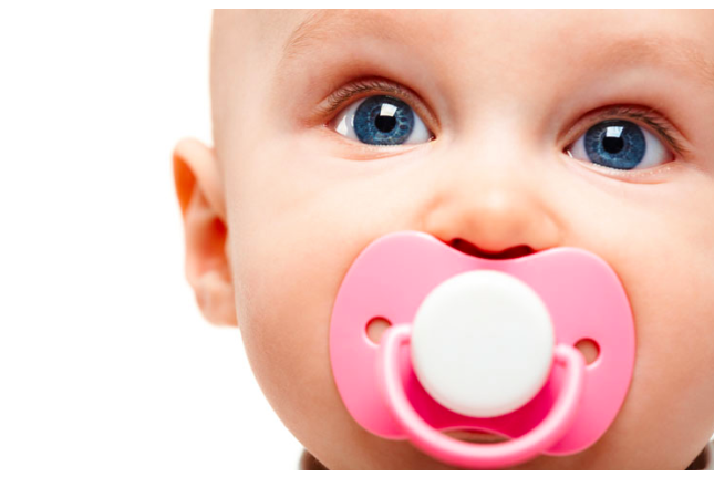 Como e quando tirar a chupeta do bebê