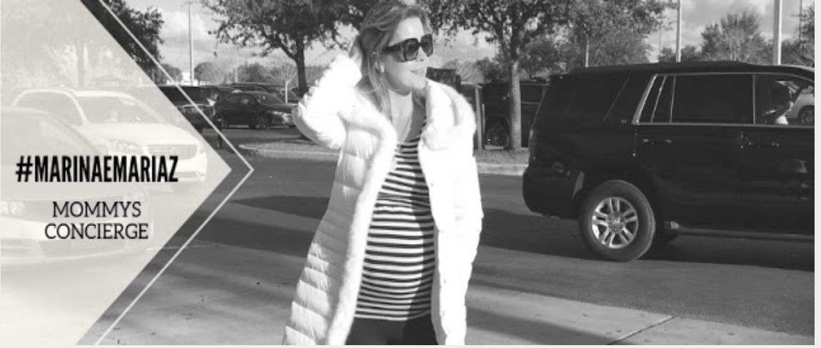 Mommy's Concierge na mídia: Marina Zanetti