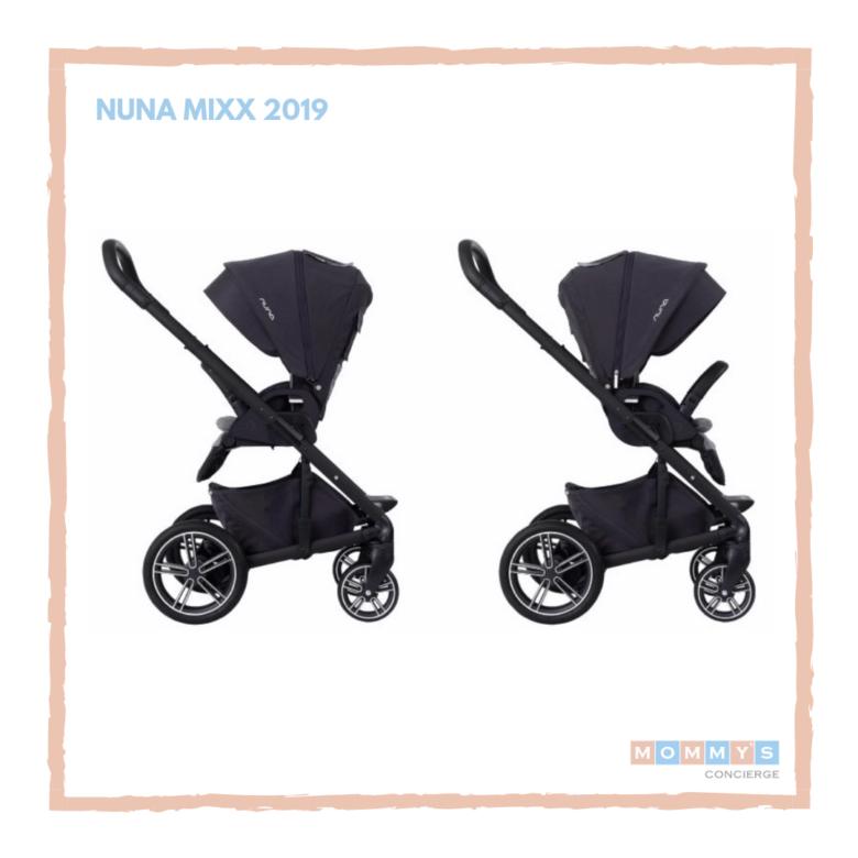 Nuna Mixx 2019