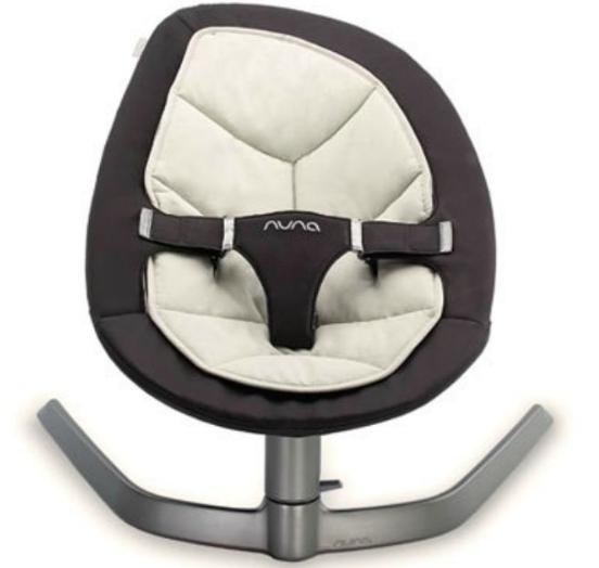 Como escolher a Cadeirinha de Balanço para o seu Bebê 5