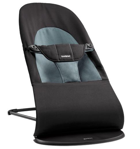 Como escolher a Cadeirinha de Balanço para o seu Bebê