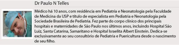 Dr. Paulo Telles