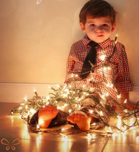 Fotos natal bebês 2