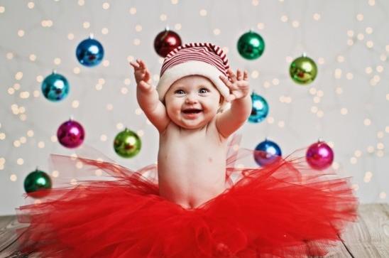 Fotos natal bebês 9