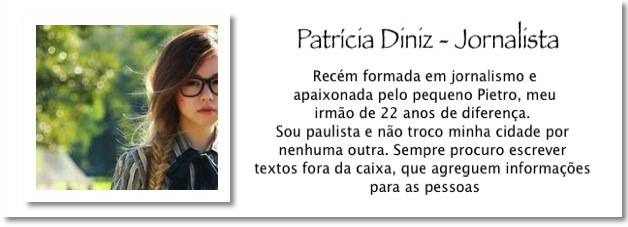Profile Patricia Diniz