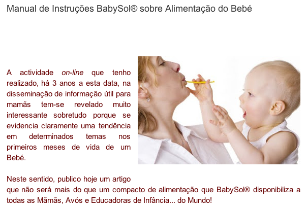 baby sol 1