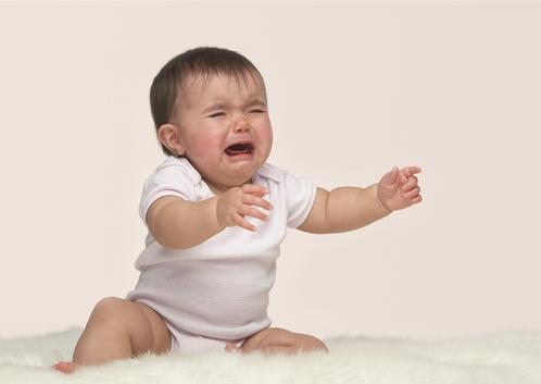 bebê chorando 11