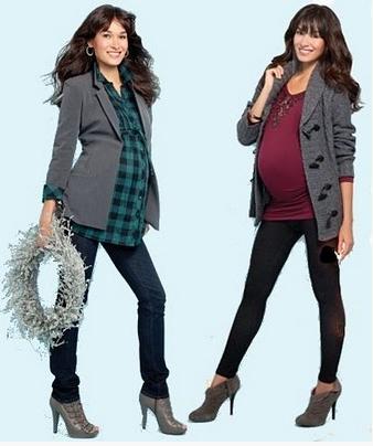 gravida inverno 5