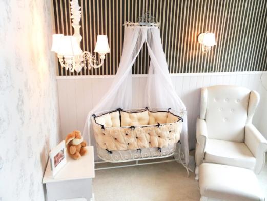 planejar quarto de bebê 4