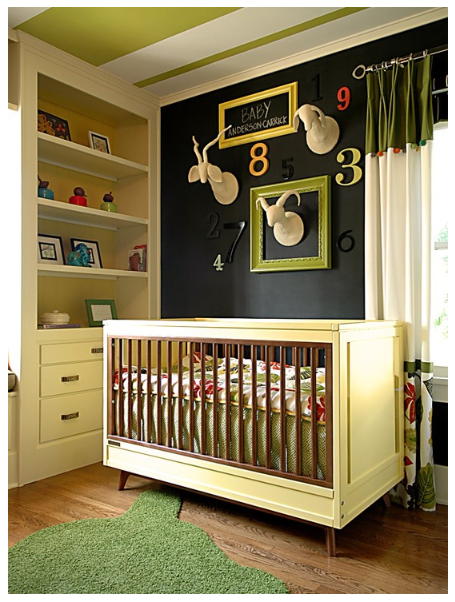 quarto de bebê escuro 5