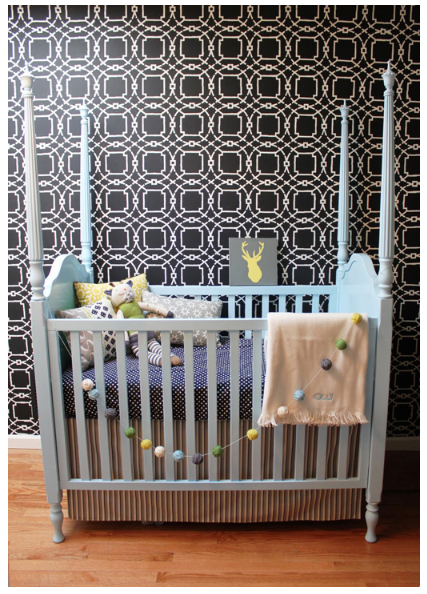 quarto de bebê escuro 9