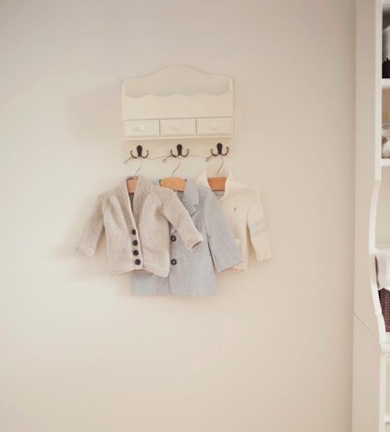 quarto de bebê classico 5