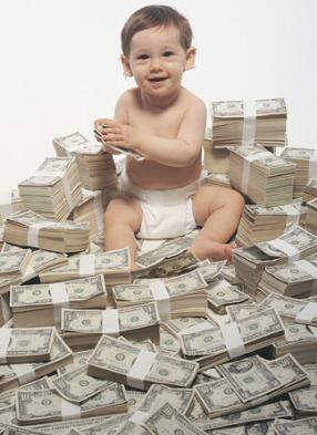 saude financeira crianças 1