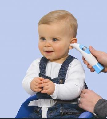 termometro para bebe