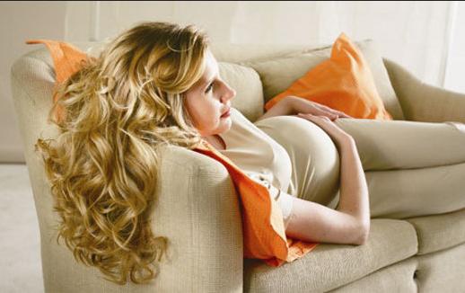 tingir cabelos gravidez 1